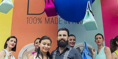 SAVE MY BAG apre il primo store a Milano.