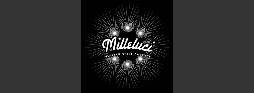 Mostra collettiva MILLELUCI – Italian Style Concept – Cersaie 2017