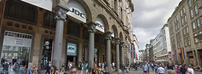 Cushman & Wakefield conclude con successo la ricerca del nuovo flagship store per il Gruppo Miss Sixty in corso Vittorio Emanuele a Milano.