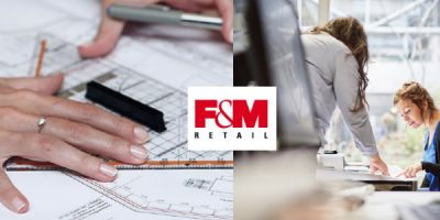 Lumberjack and Liviana Conti choose F&M Retail to develop their brands.