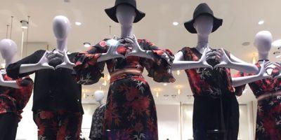 MOTIVI riapre a Milano con un nuovo concept store.