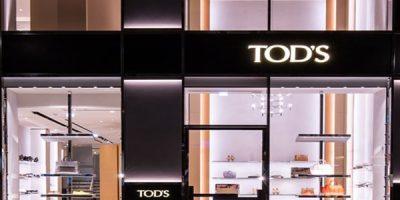 Vienna accoglie il primo flagship store di TOD'S.