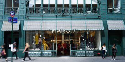 MANGO riapre a New York con un flagship store esperienziale.