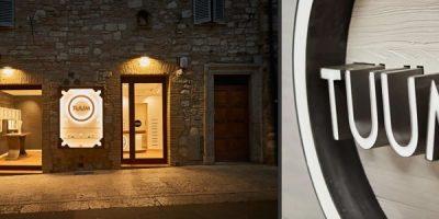 Apre ad Assisi il primo TUUM Store.
