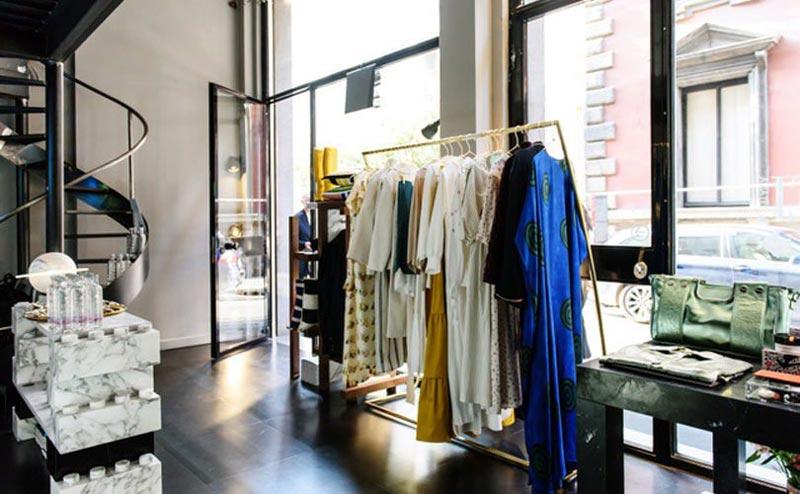 Aere Store Milano