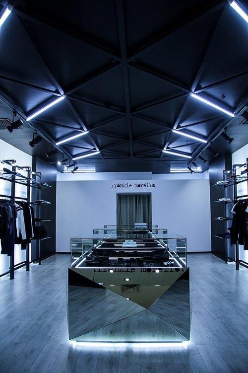 Frankie Morello boutique Rostov Russia