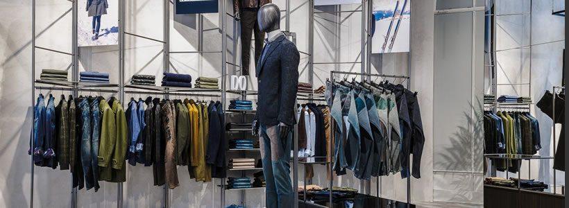 """Apre a Milano il nuovo flagship store Jeckerson ispirato dalla rivoluzionaria filosofia del brand """"Do not go gentle"""""""