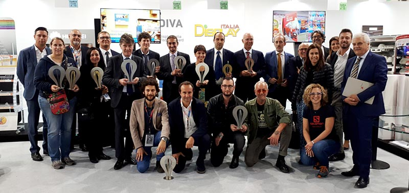 Viscom Italia 2017 report chiusura