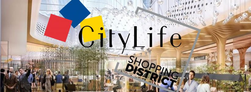 CityLife Shopping District: aperto a Milano il centro commerciale più grande d'Italia