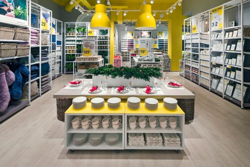 Dalziel Pow Nille concept store