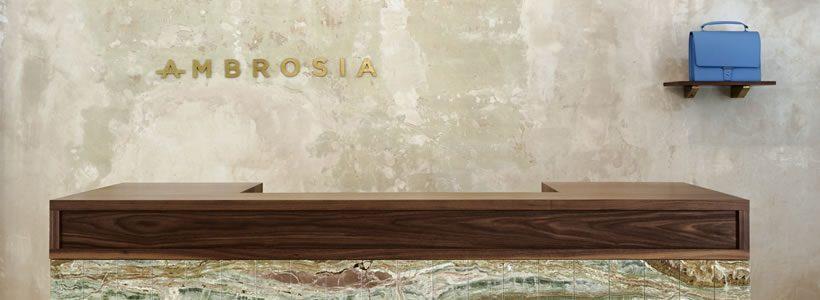 Ambrosia Multibrand Store Madrid.