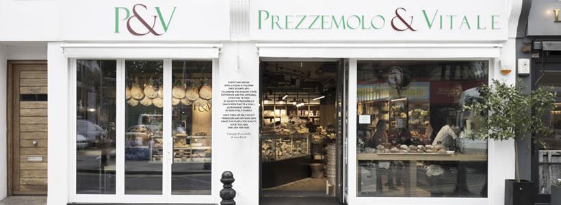 Outlet Arredamento Di Firma.Prezzemolo Vitale London An Shopfitting Magazine