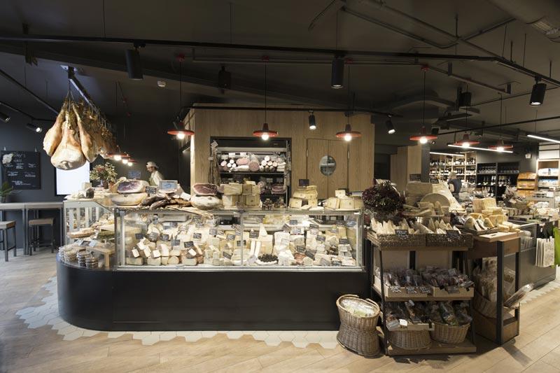 Studio DiDeA designs the new Prezzemolo & Vitale  London store