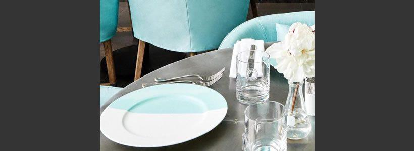 Tiffany apre il primo ristorante nel flagship store di New York.