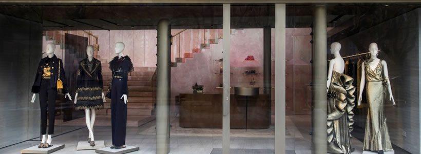 ALBERTA FERRETTI: a Shanghai la prima boutique monomarca in Cina.