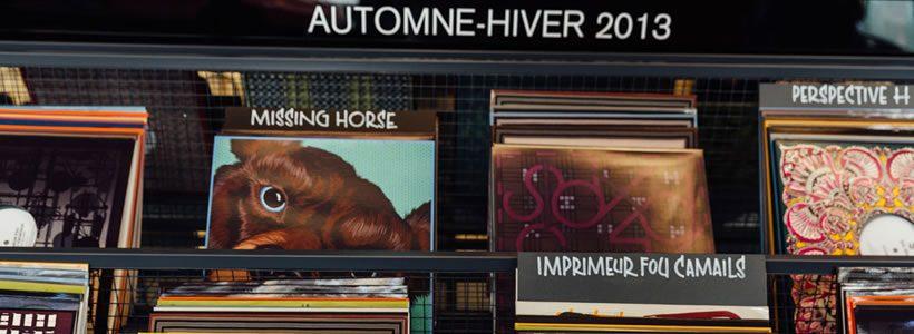 Hermès lancia a Roma il temporary store Silk Mix.