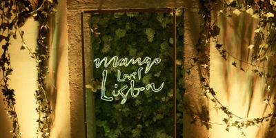 MANGO: nuovo flagship store a Lisbona.
