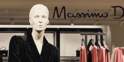 MASSIMO DUTTI inaugura il suo nuovo flagship store di Milano