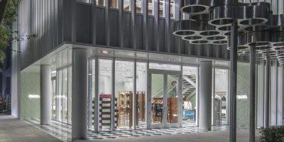 PRADA inaugura un nuovo concept store nel Design District di Miami