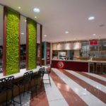 hit architects food court nuova concezione centro commerciale campo dei fiori gavirate