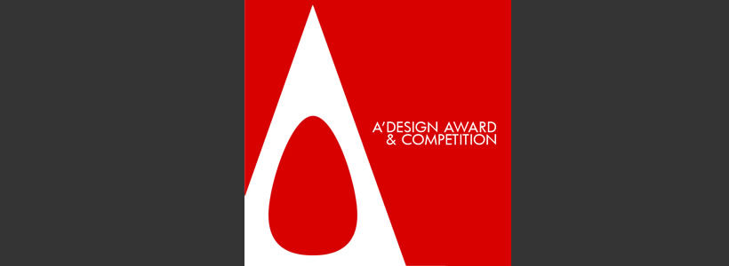 Call for Entries to the A' International Design Award & Competition