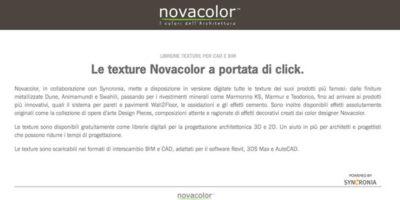 NOVACOLOR è sempre più vicina ai professionisti del colore e dedica loro due nuovi strumenti gratuiti e online