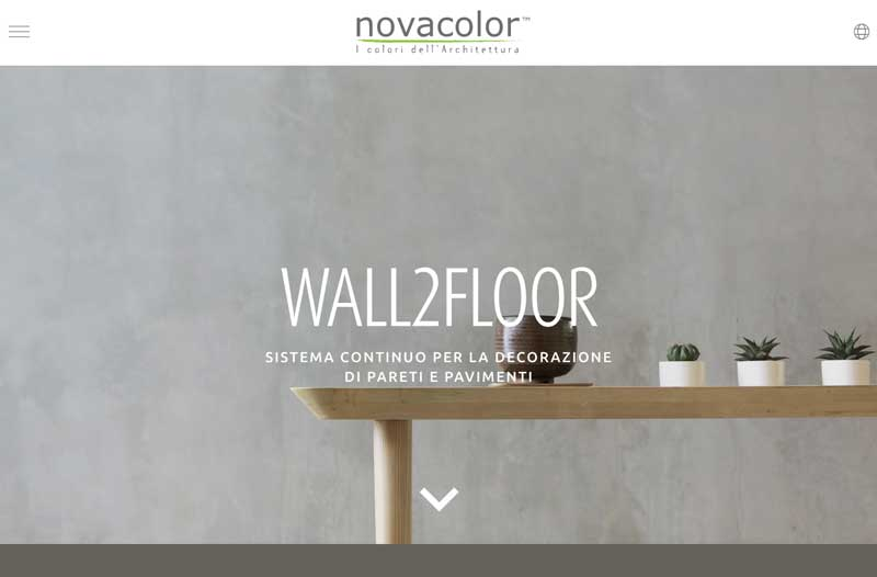 Novacolor texture strumenti BIM CAD scaricabili online