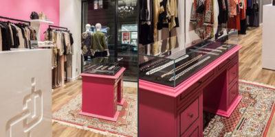 COMPAGNIA ITALIANA apre il secondo store a Roma.