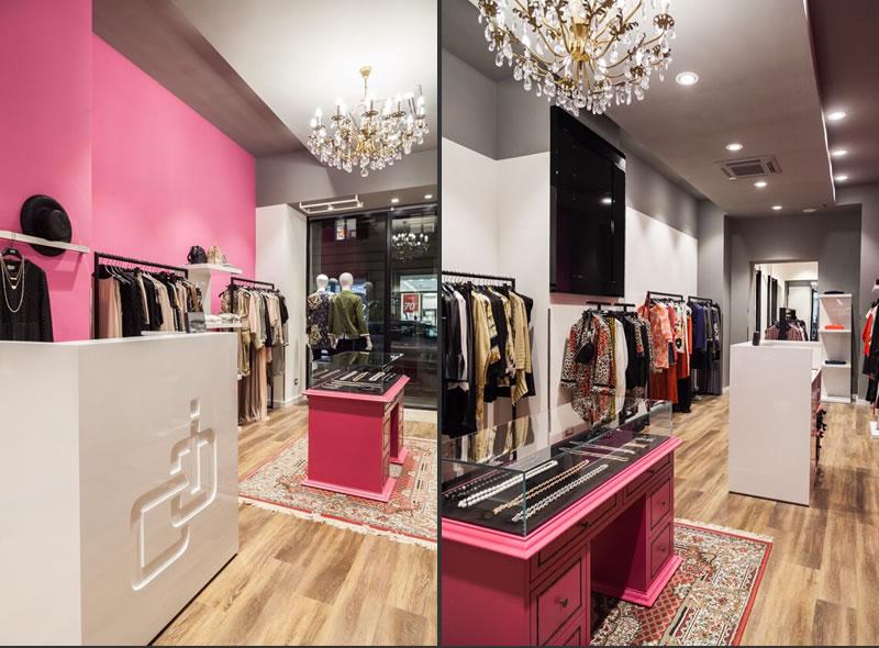 COMPAGNIA ITALIANA apre il secondo store a Roma
