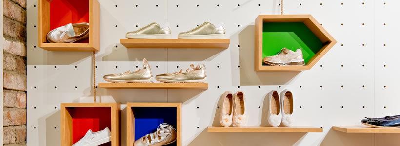 GEOX apre a Mosca il primo GEOX KIDS Store.