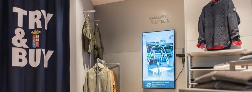 Marina Militare Sportswear: prosegue il piano di espansione retail.
