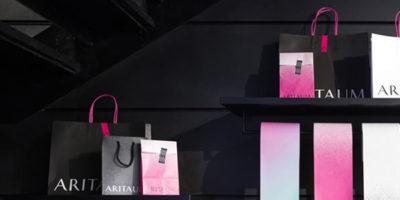 Dalziel&Pow has created the ultimate beauty destination for South Korean brand Aritaum