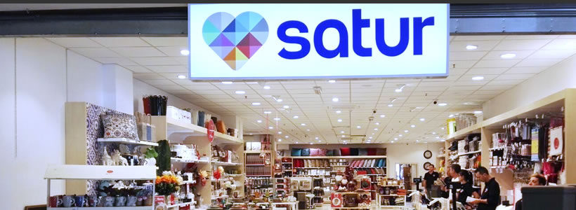 Satur apre a Deruta: un investimento per l'Umbria che punta sulle emozioni