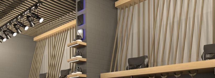 JAGO PEREZ Concept Store.