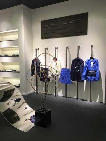 Be Around Milano boutique monomarca