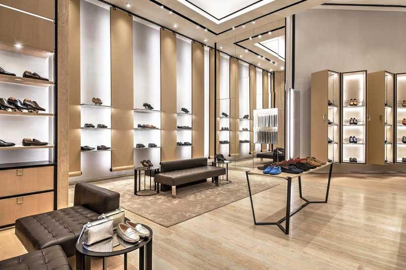 boutique Tod s Dubai Mall