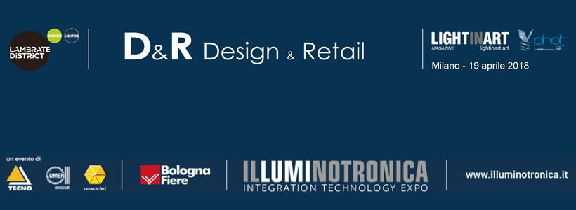 Design & Retail: tra Design Thinking e IoT.