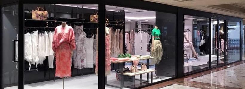 ERMANNO SCERVINO: nuova boutique a Montecarlo.