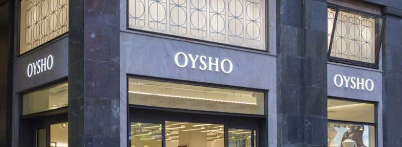 OYSHO: un nuovo flagship store nel centro di Milano.