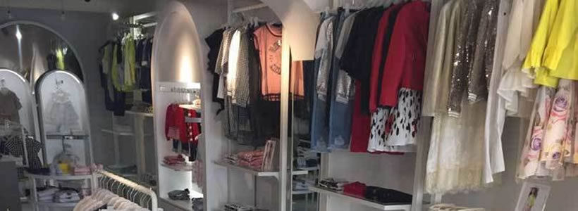 SARABANDA apre una boutique monomarca a Saint Tropez.