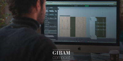 GIBAM Composit: innovation meets your needs.