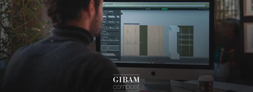 GIBAM Composit: l'innovazione che cercavi.