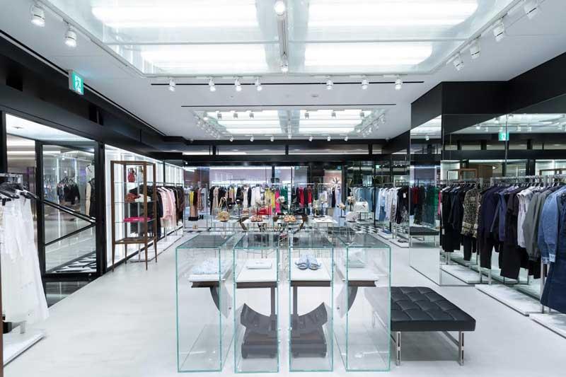 n21 flagship store Pechino