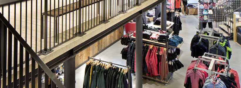 Sport Retail Store NUOVI ORIZZONTI Bologna