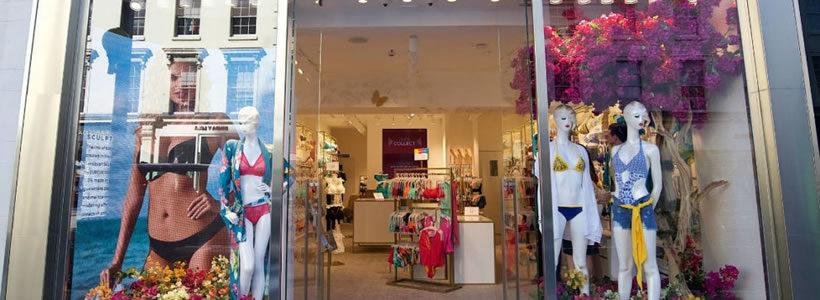 YAMAMAY: aperto a Londra il primo negozio nel Regno Unito.