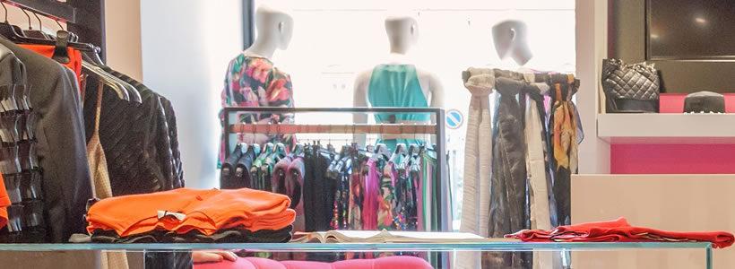 COMPAGNIA ITALIANA: terza boutique a Roma.