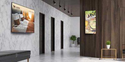 NEC Display Solutions lancia la nuova serie C MultiSync®.