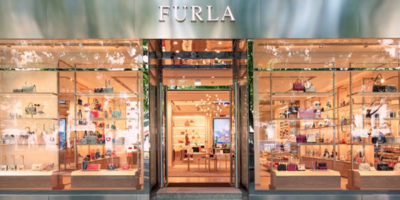 FURLA sceglie Berlino per l'apertura della quarta boutique monomarca in Germania.