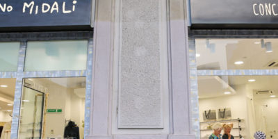 MARTINO MIDALI apre a Milano con un nuovo concept store.