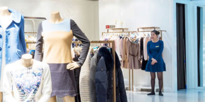 OMNICANALITÁ. La visione di CHECKPOINT SYSTEMS sul rapporto retail tradizionale & ecommerce – negozio fisico & negozio online.